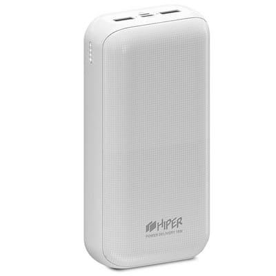HIPER POWER BANK RPX30000 White