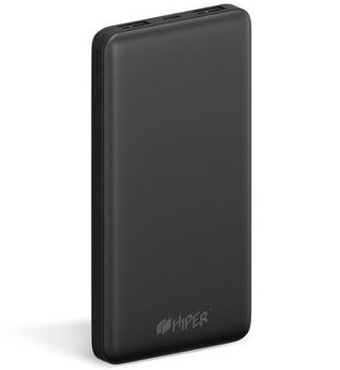 HIPER POWER BANK ST10000 BLACK