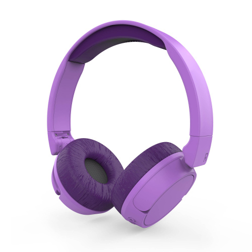 Bluetooth наушники HIPER LUCKY ZTX2 Purple