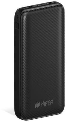 HIPER POWER BANK SPX20000 BLACK