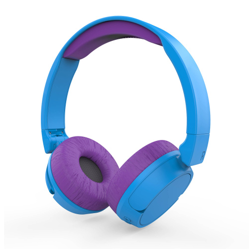Bluetooth наушники HIPER LUCKY ZTX6 Purple
