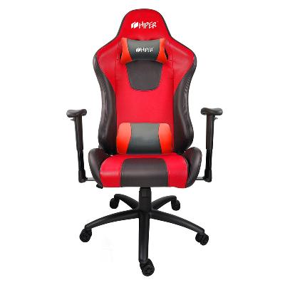 Gaming Chair HIPER HGS-104 Black/Red