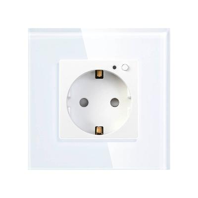 Smart socket Wi-Fi HIPER IoT Outlet W01