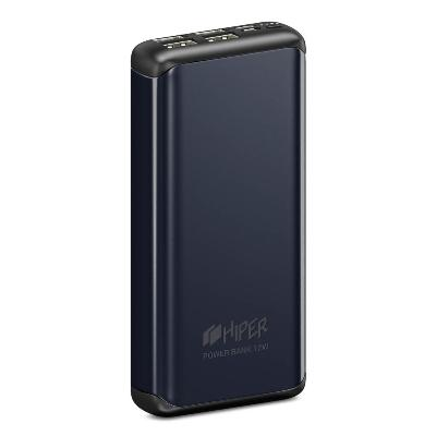 HIPER Power Bank MS20000 Dark Blue