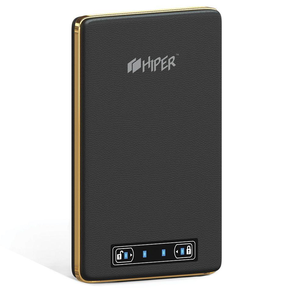 HIPER POWER BANK XP17000