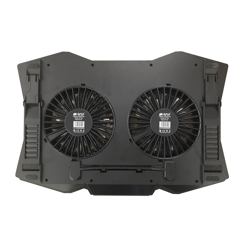 Laptop Gaming Cooler Stand HIPER CP-A2 AIRE